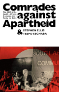 Comrades against apartheid