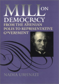 Mill on democracy