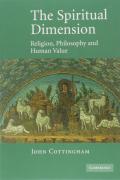 Cottingham spiritual dimension