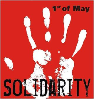 May Day image
