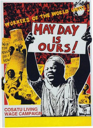 May Day SA