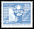 Marx stamp 3