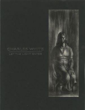 White Charles White Let the Light Enter