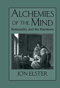 Elster alchemies of the mind