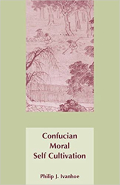 Confucian moral self-cultivation