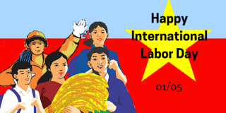 May Day Vietnam