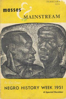 White masses and mainstream