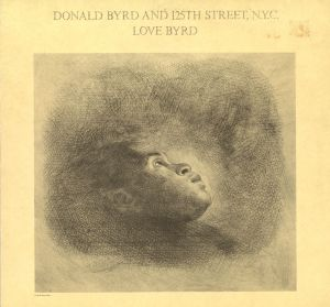 White Donald Byrd