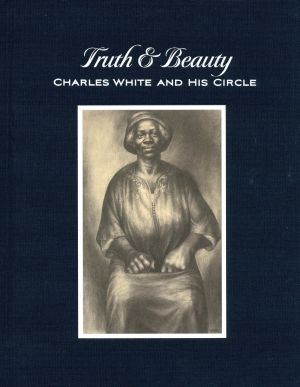 White Truth and Beauty Book