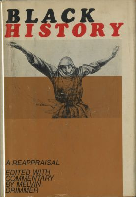 White Black History a reappraisal