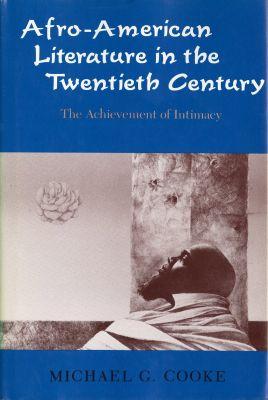 White Afro-American Literature