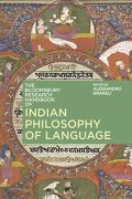 Bloombury research handbook Indian phil of language