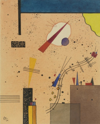 Wassily-Kandinsky-Spritze-October-1924