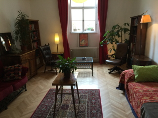 Office in psychoanalysis 3