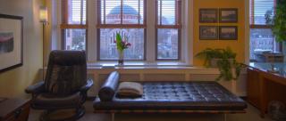 Office in psychoanalysis 2