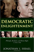 Israel democratic enlightenment
