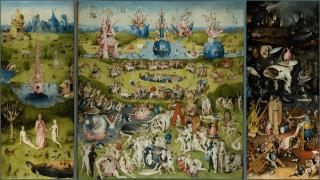 Bosch Garden of