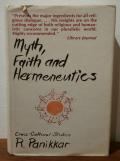 Panikkar myth faith