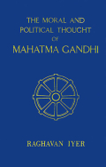 Moral_and_political_thought of mahatma gandhi