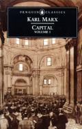 Marx capital vol 1