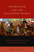 Imperialism and the developing world 2
