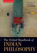 Oxford handbook of Indian philosophy