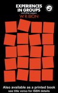 Bion book 2