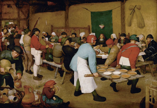 Bruegel_Peasant_Wedding