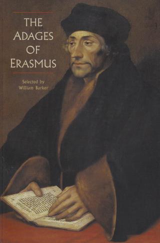 Erasmus Adages