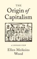 Wood origin of capitalism